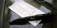 Erreur de lettre sur contravention stationnement